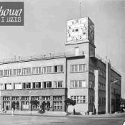 ul. Śląska - 1960 rok - źródło: czestochowa.ws
