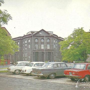 ul. Kilińskiego 15 - 1977 rok - źródło: czestochowa.ws