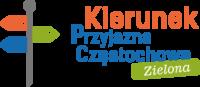 logo Kierunek Przyjazna Częstochowa1
