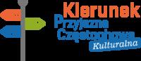 logo Kierunek Przyjazna Częstochowa3